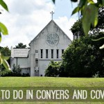 Things to do in Conyers and Covington