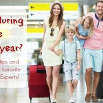 Ask the Experts: How do you manage travel during the school year?