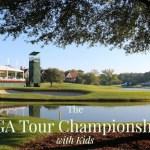 Kids 18 and Under FREE at PGA Tour Championship