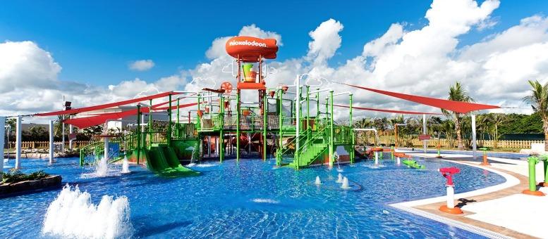 The Nick Resort at Punta Cana