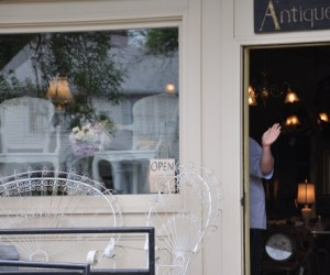 66.  Stop at Steeplechase Antiques
