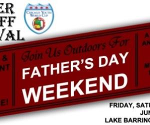 80.  Lake Barrington Field House Summer Festival