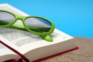 Barrington Area Library Youth Reading Programs
