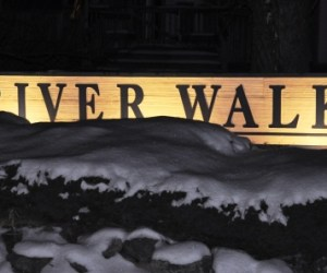 Riverwalk Neighborhood Holiday Lights