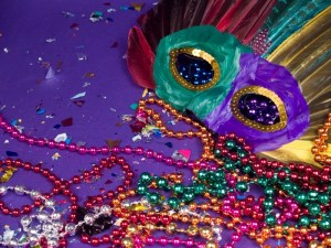 Mardi Gras Package at L'Eiffel Bistrot in South Barrington