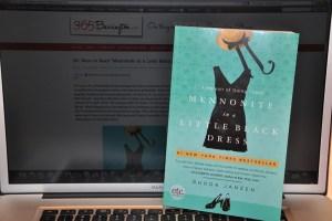 Mennonite in a LBD