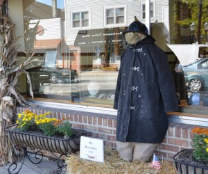 365 Barrington Where's the Scarecrow Contest