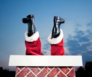 87.  Win Toys with the 365 Barrington Santa Photo Contest