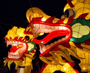Post - Chinese New Year - Year of the Dragon