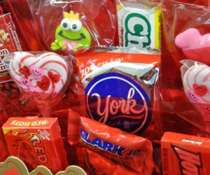Menu Monday: Treat Your Valentine with the SweetSpot Candy Shop