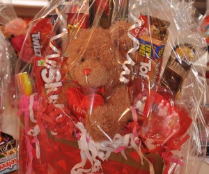 $10 for $20 to Spend on SweetSpot Treats for your Valentine