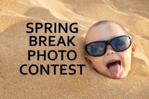 365 Barrington Spring Break Photo Contest