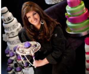 132. Indulge at Couture Cupcake Cafe Grand Opening