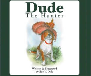 Post - Dude the Hunter