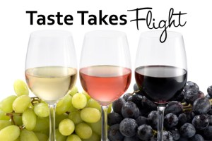 Taste Takes Flight