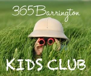 "144. 365 Barrington ""Kids Club"" Mother's Day Art Contest"