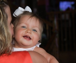 147. Help a Baby Girl Win a Vehicle for her Wheelchair