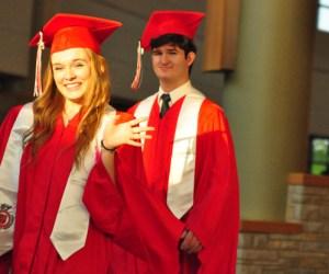 161. Barrington High School Class of 2012 & Year of the VIP