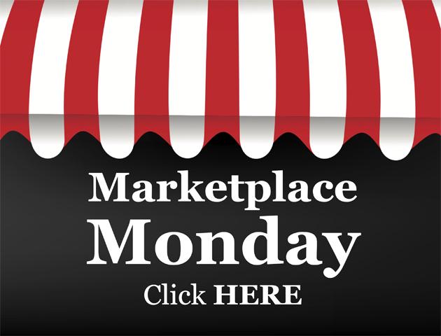 Marketplace Monday