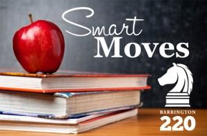Smart Moves - Barrington 220