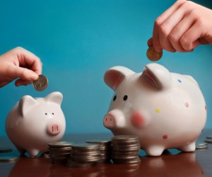 Raising Financially Aware Kids with Barrington Wealth Management