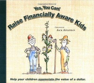Post - Yes You Can Raise Financially Aware Kids