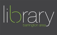 Jeanette Andrews Magic at the Barrington Area Library