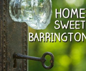 217. Home Sweet Barrington: This Sunday's Open Houses