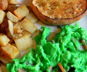 Post - Egg Harbor - Green Eggs and Ham - Square