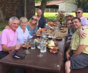 Post - The Gentleman Farmer - Crosby Roamann Wine Dinner - 5 - FEATURED