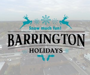 Village of Barrington Holiday Video - 1