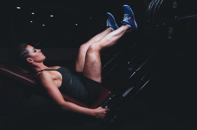 Workout Smarter