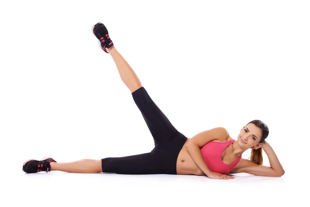 side-leg-raise