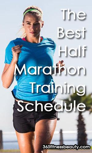 The Best Half Marathon Training Schedule For Women