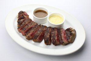 Benjamin Prime Steak House 365 Guide New York City