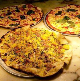 Marta Pizza 365 Guide New York City Upscale Restuarant