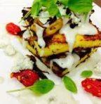 Monica DiNatale 365 Guice NYC New York City Sushi Roxx