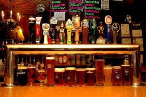 Keybar Bar 365 Guide NYC New York City