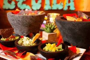 Guac Tacos Tequilla 365 Guide New York City NYC Cinco de Mayo
