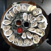 Sel Rrose Oysters NYC New York City