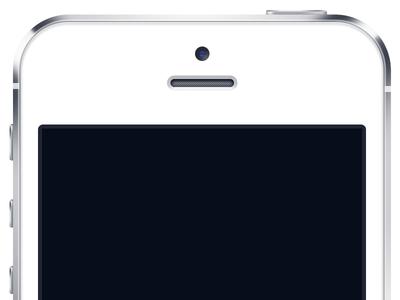 iPhone 5S Feebie
