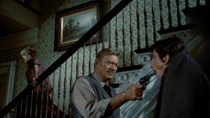 Still from The Shootist (1976)