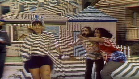 Still from 200 Motels (1971)