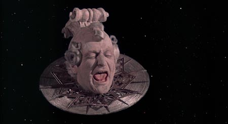 Still from The Adventures of Baron Munchausen (1988)