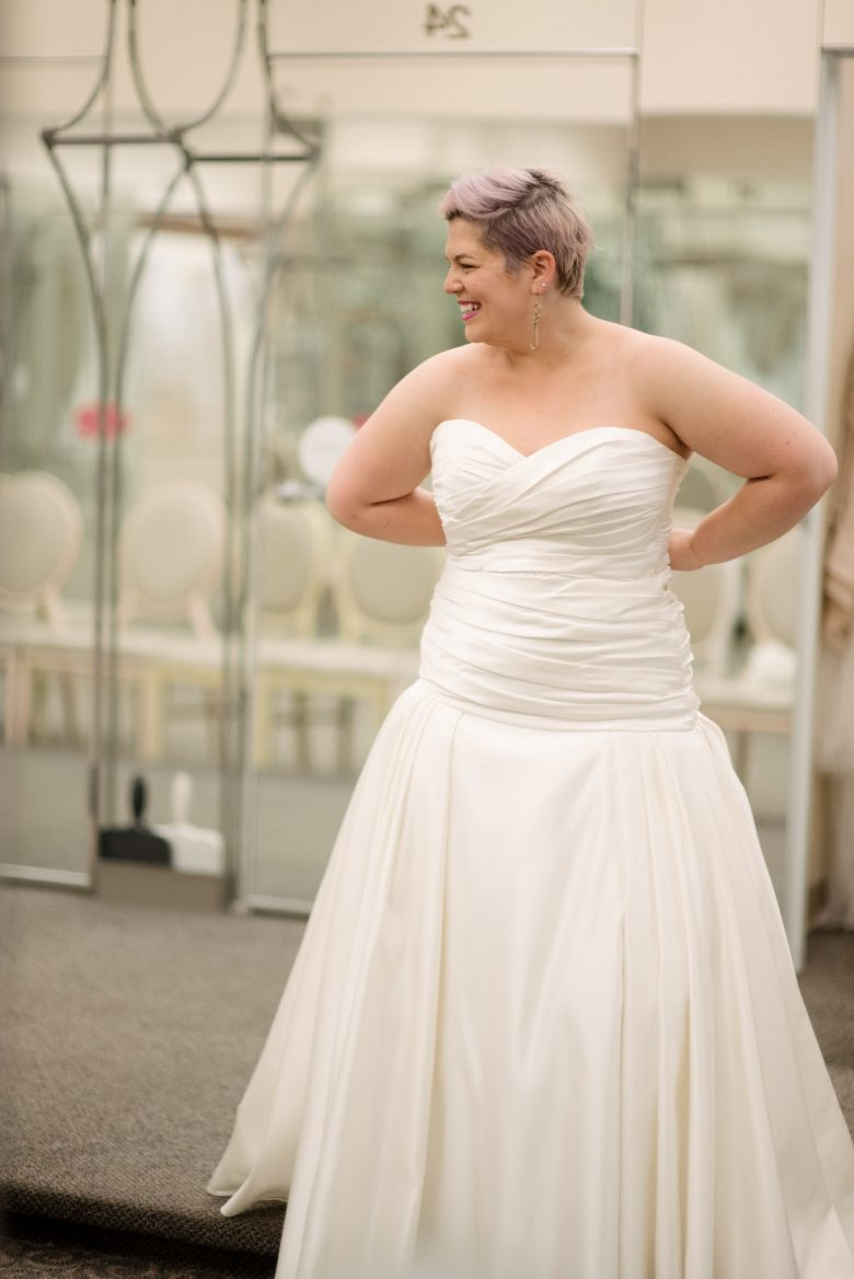 davids bridal summer sale davids bridal wedding dresses Then I remembered that the first lesson in shopping at David s Bridal is that the dresses really are true to size which means if you re normally an eight
