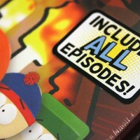 South Park: The Complete Fourteenth Season, the controversy continues.