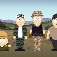 "South Park: Season 15 Episode 9 - ""The Last of the Meheecans"""
