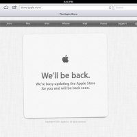 Apple Store is down, 2012-10-04 21:40