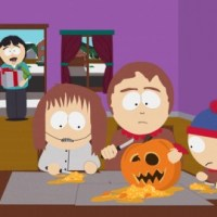 "South Park: Season 16 Episode 12 - ""A Nightmare on Facetime"""