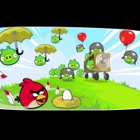 Angry Birds: Red's Mighty Feathers